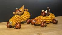 Kaštaňák 2019 - kukuřičná formule