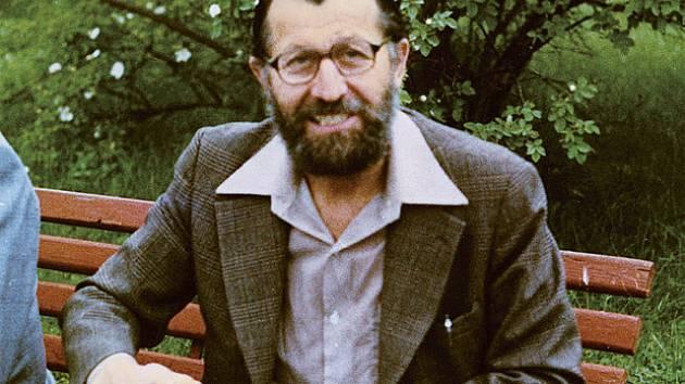 RNDr. František Kotlaba, CSc.
