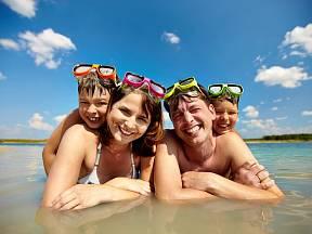 I cukrovkáři si mohou užít prima dovolenou.