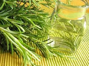 Zkuste si udělat výborný bylinkový ocet, je to výborná přísada do jídla.