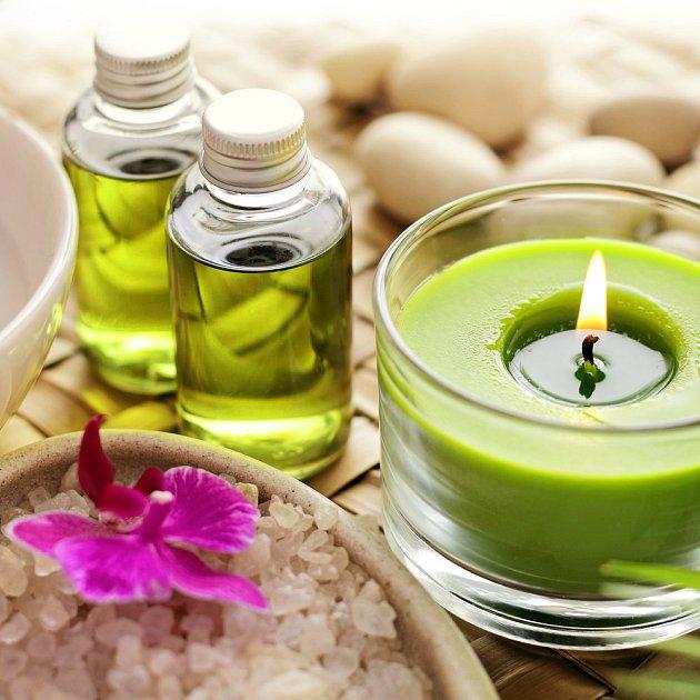 Éterické oleje léčí nejen naše tělo, ale i duši.