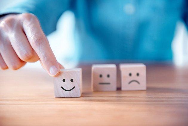 Deprese může být společníkem i na celý život, proto je třeba se s ní naučit žít