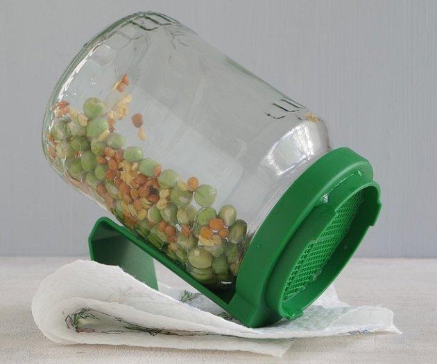 nakličovací láhev