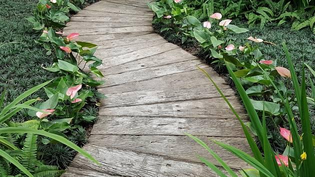 v n d eva inspirace i praktick tipy pro terasy mola chodn ky zahradn stavby. Black Bedroom Furniture Sets. Home Design Ideas