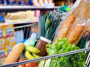 S nákupním seznamem nakoupíme to, co opravdu potřebujeme.