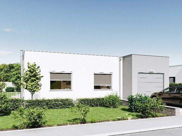 Zatemňující screenové rolety Unirol jako doplněk oken moderních domů