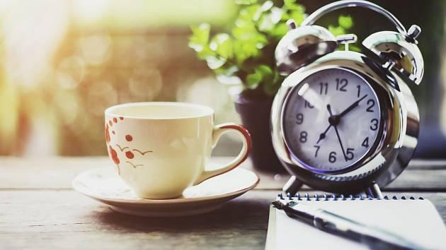 Nejen délka spánku, ale i jeho načasování má na jeho kvalitu vliv