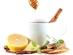 Med a skořice: Nejlepší prostředek na hubnutí i zvýšení výkonnosti mozku