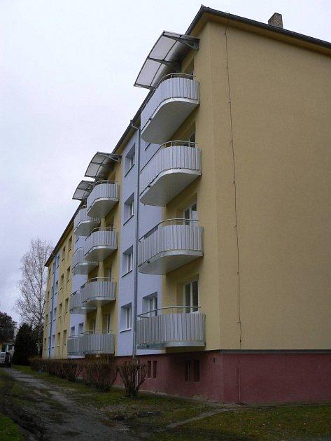 Balkon zhodnotí váš byt.
