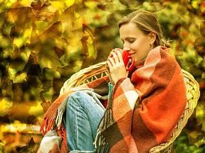 Dejte přírodě šanci a pečujte o své tělo za pomoci bylinek.