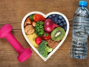 Zdravý životní styl začíná jídlem