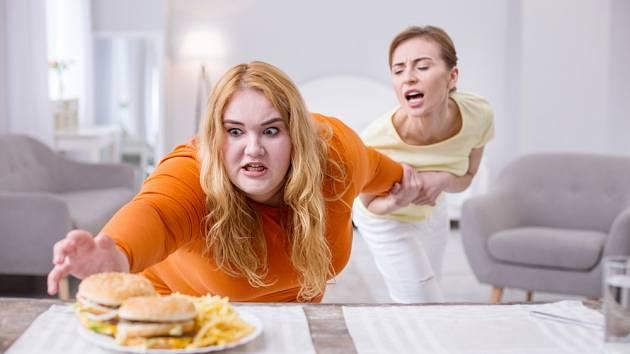 Zvlášť důkladně bychom měli vyhodnotit svůj jídelníček.