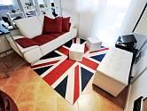 Garsonka je postačujícím bydlením pro single osoby.