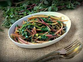 Ze šruchy zelné připravíme lehkou, lahodnou a zdravou zeleninovou přílohu