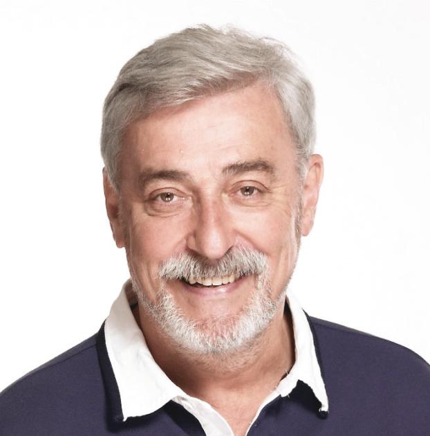 Jan Rosák, moderátor
