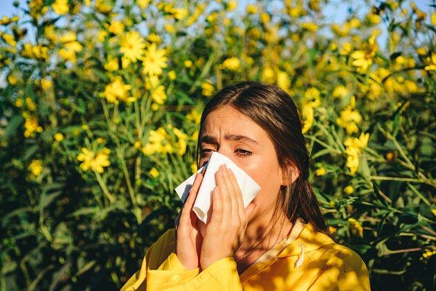 . Citlivějším jedincům, sousedům nebo návštěvě mohou intenzivní vůně vyvolat nevolnost nebo bolest hlavy. Výjimkou není také kýchání či jiná alergická reakce.