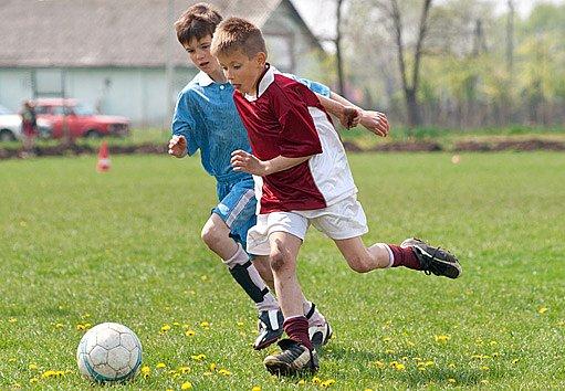 sport ano - ale nic se nemá přehánět