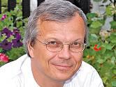 Vladimír Antonín, významný český mykolog
