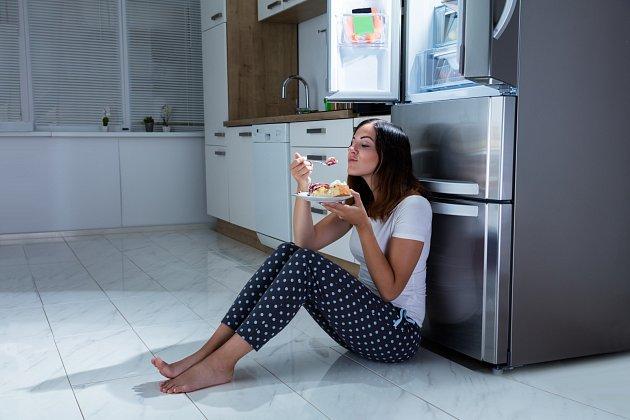Skutečné snížení hmotnosti vyžaduje hlavně vlastní disciplínu a odříkání