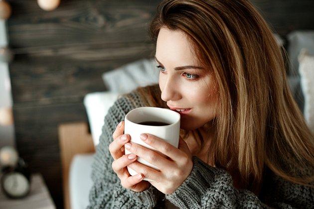 Káva a půst, co se stane, když přestanete jíst a budete pít pouze kávu