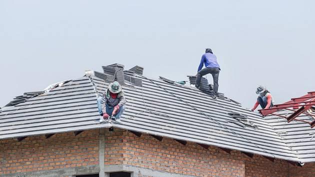 Kvalitní střecha je základ