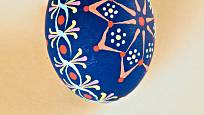 Klasické zdobení barevnými vosky Antonín Horák, Kralupy nad Vltavou