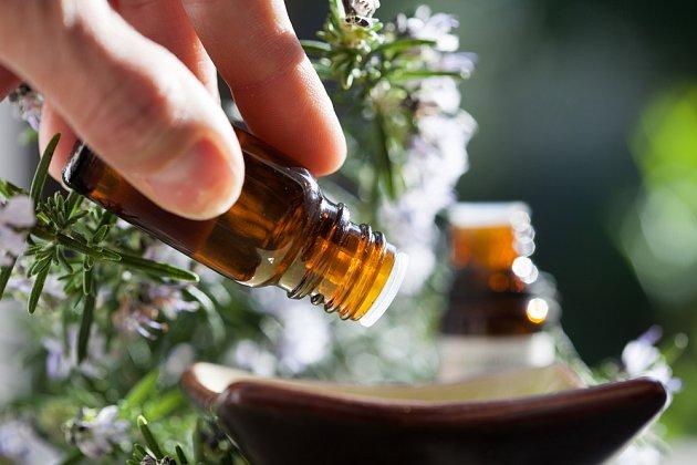 Silice nabízí koncentrovanou vůni oblíbených bylinek k okamžitému použití