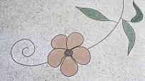 Teraco umožňuje tvorbu libovolných vzorů