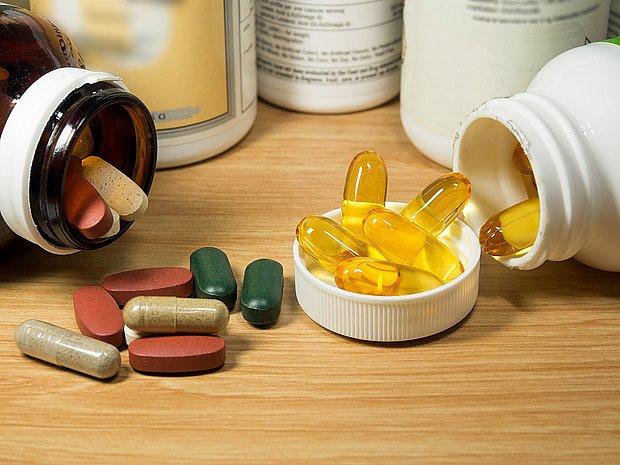 kombinací léků lze zvyšovat či potlačovat léčivý účinek