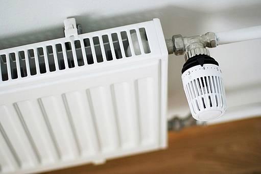 Dobrým řešením pro rozumné topení jsou termostatické ventily