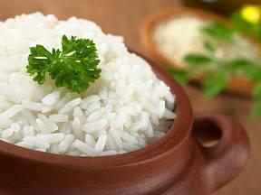 Dokonalá rýže vyžaduje notnou dávku kuchařského umění