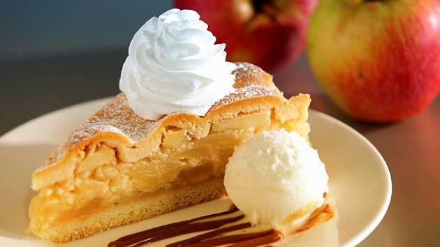 Rychlé recepty z jablek