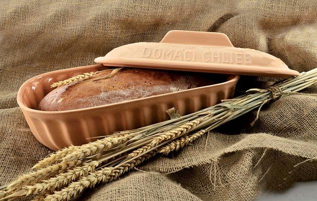 Celková doba pečení se pohybuje mezi 25 a 35 minutami. Foto: (C) www.oriondomacipotreby.cz