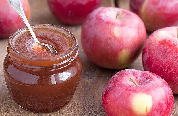 jablečný kečup