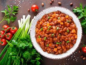 Luštěniny jsou často opomíjenou složkou jídelníčku