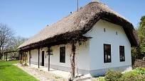 starý vesnický dům