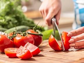 Vyštipování nám zajistí lepší a šťavnatější plody