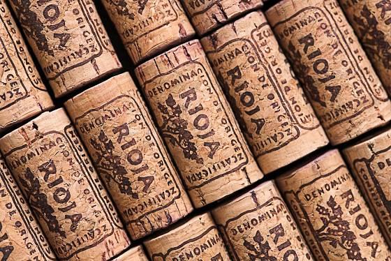 Na sangrii používejte červené suché víno s ovocnými tóny a nízkým obsahem tříslovin.
