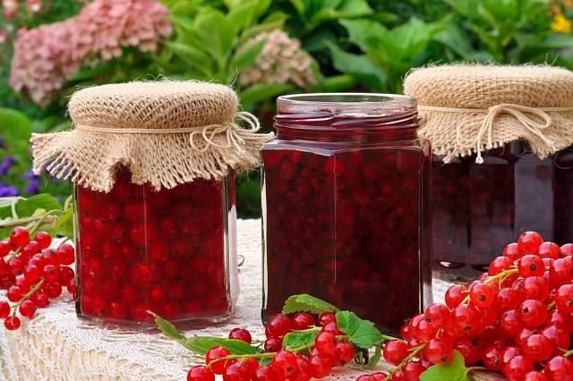 Domácí džem je skvělým způsobem, jak zužitkovat úrodu ovoce ze zahrady.