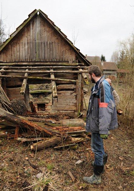U rekonstrukce či transferu staré sušírny se připravte na to, že řadu dřevěných prvků bude třeba vyměnit.