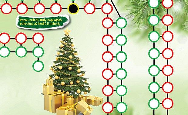 Vánoční hra