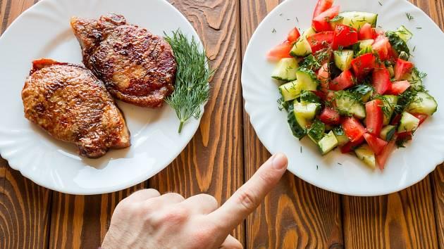 Co se stane, když přestaneme jíst maso?