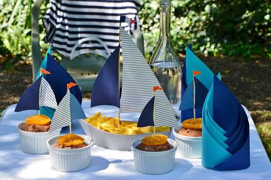 Námořnická hostina