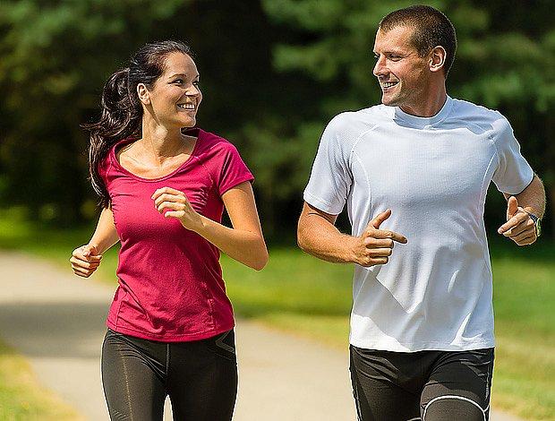 Říká se, že běh člověku dříve či později nenapravitelně zničí klouby. Nemusí to být zcela pravda.
