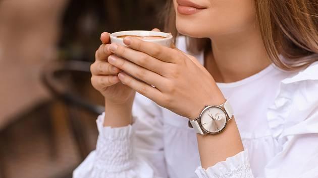 Káva. Jeden z nápojů, bez něhož si mnozí z nás nedokáží představit ráno