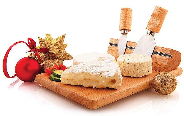 Sýry s bílou plísní
