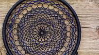 Kruh zadržuje negativní vlnění.