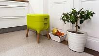 Designový kompostér Urbanlive.
