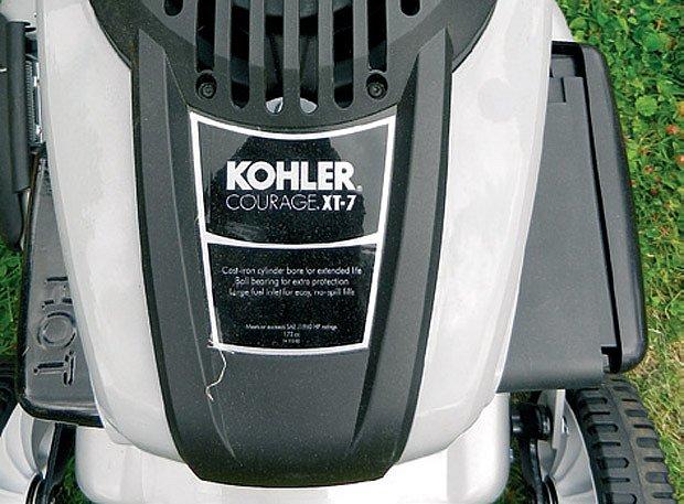 Motor Kohler Courage XT7