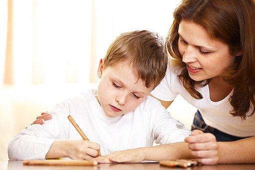 dysgrafie - porucha psaní